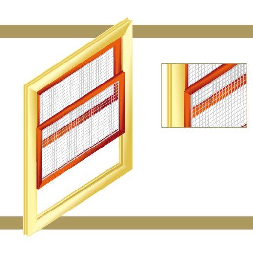 Santilli scale - Finestre a ghigliottina ...